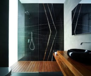 Shower Floor Ideas That Reveal The Best Materials For Job