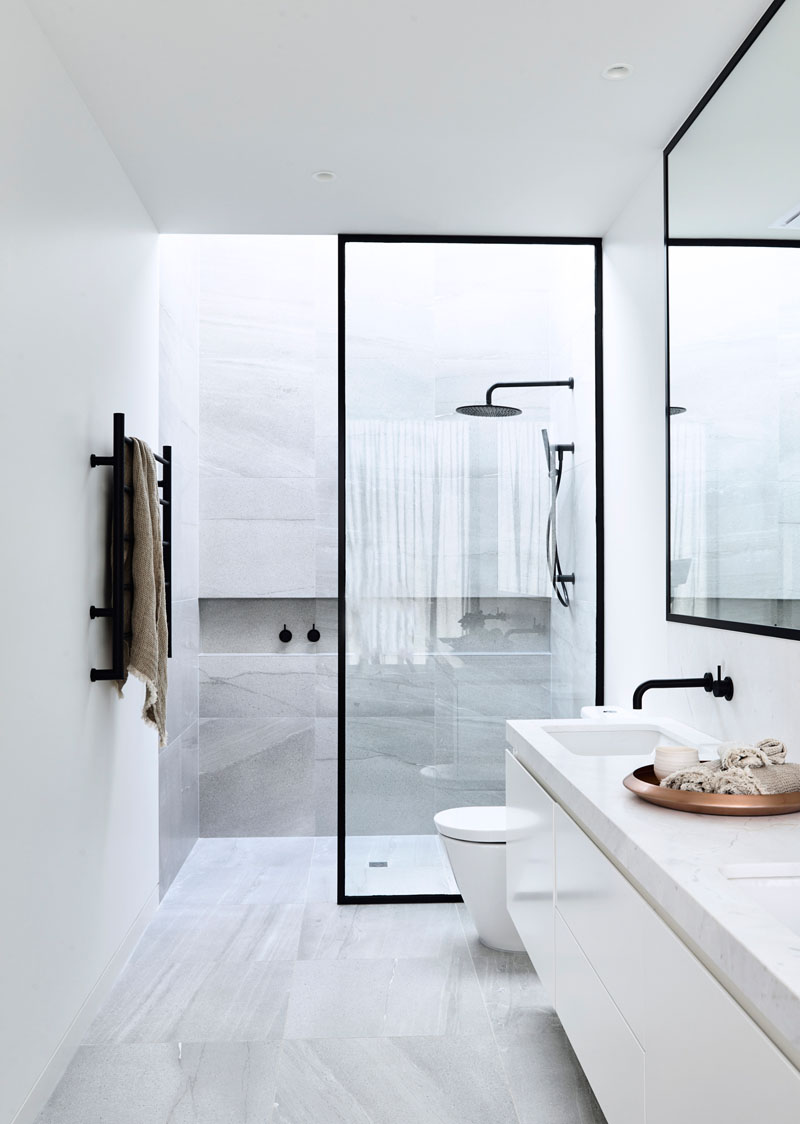 Shower Floor Ideas That Reveal The Best Materials For The Job