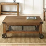 Steve Silver Company HA150C Hailee Table