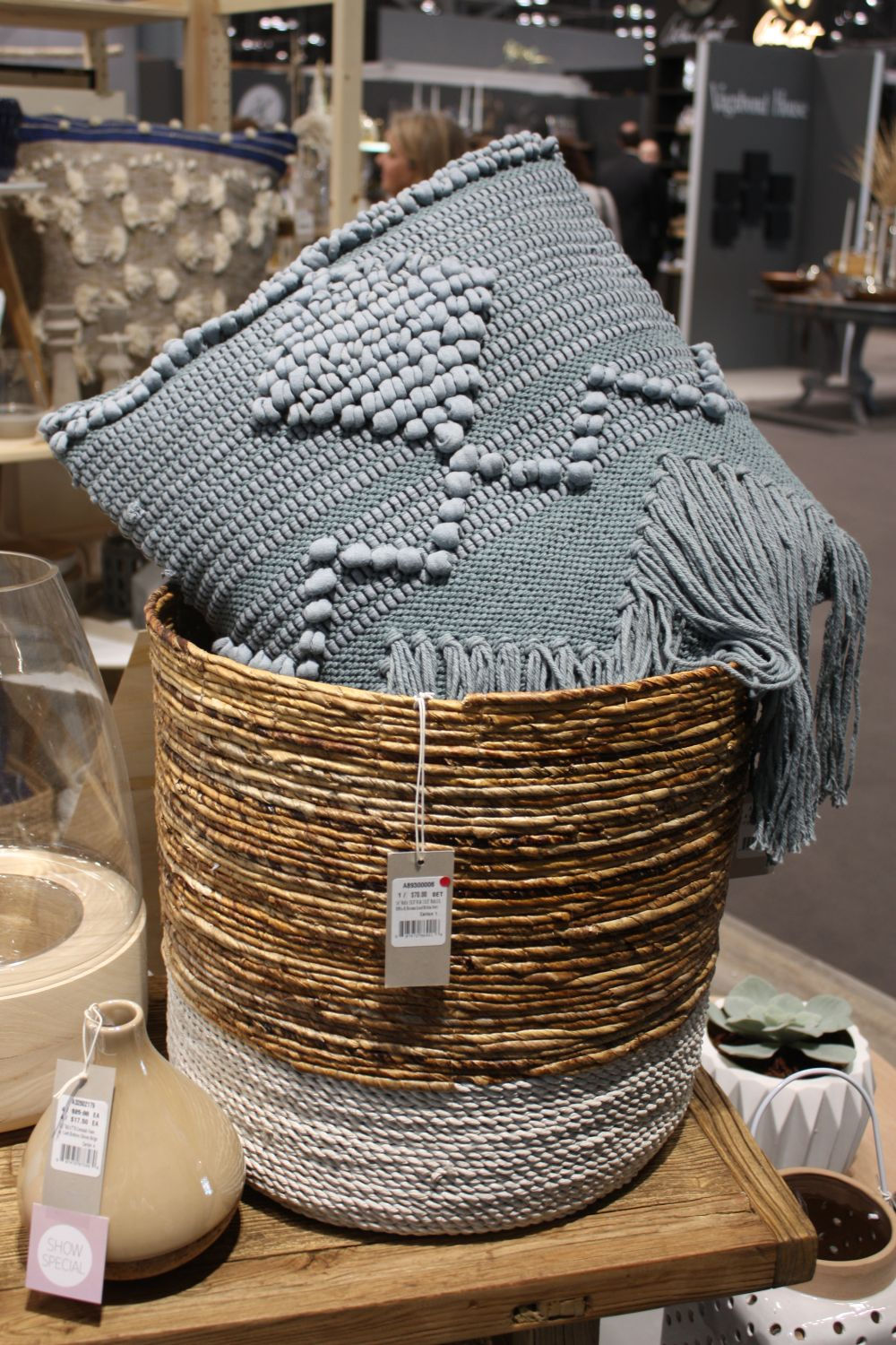 Wicker Baskets - Incredibly Versatile And Practical Even Today