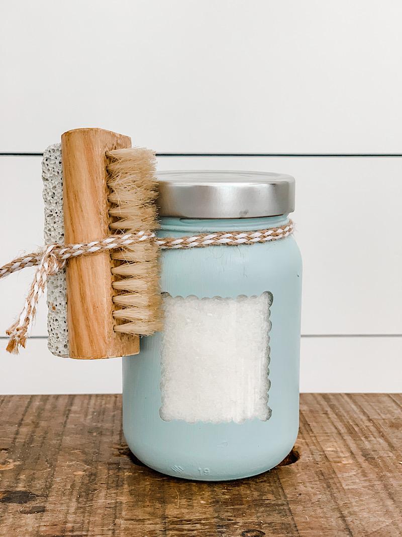 DIY picture frame Versatile Mason Jar Frame
