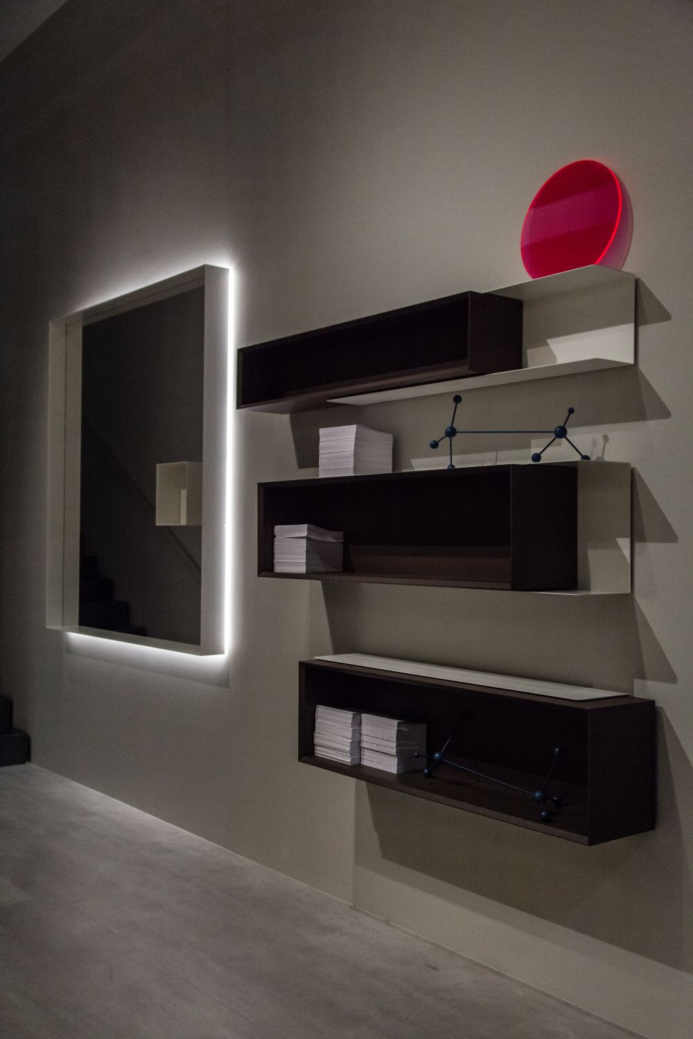 wall furniture shelves. Box-style Shelves Like These Ones Are Great Because They Look Neat And Provide Wall Furniture I