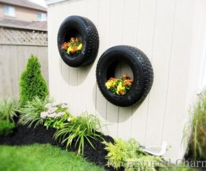105 genius repurposing ideas teach us how to turn junk into treasure old tires deserve a second chance solutioingenieria Images