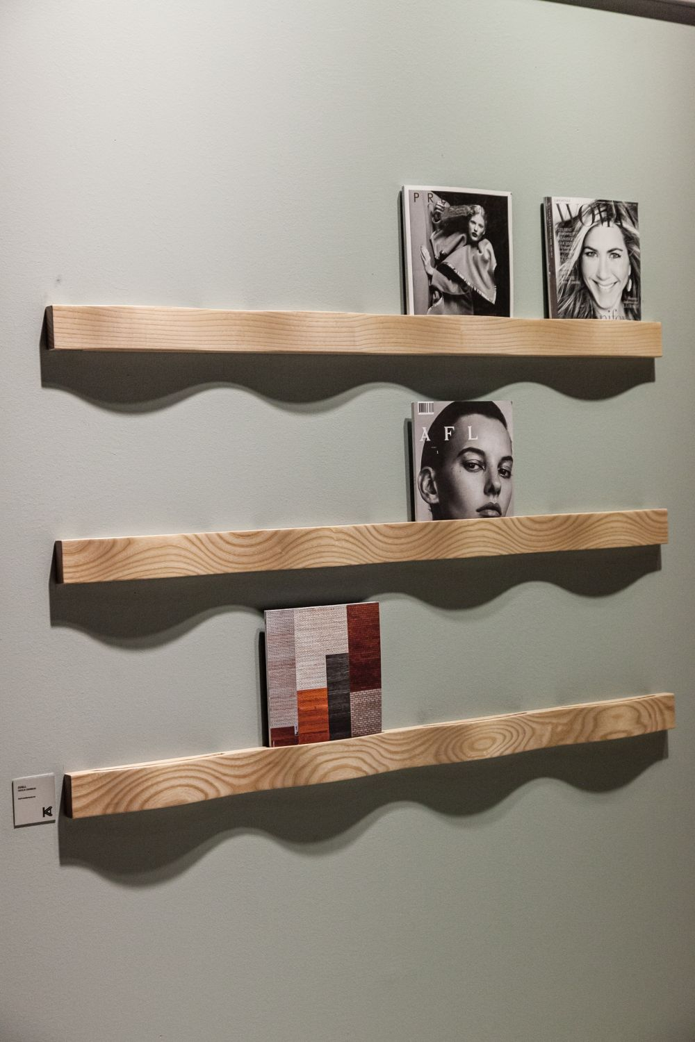 Wall To Wall Shelves creative uses and ideas for wall-mounted shelves in home decor