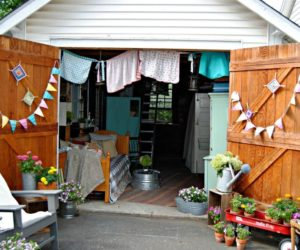 What Is A She Shed You Might Ask It S One Of The Latest Home Trends Female Gender Equivalent Man Cave Simply Gussied Up Garden
