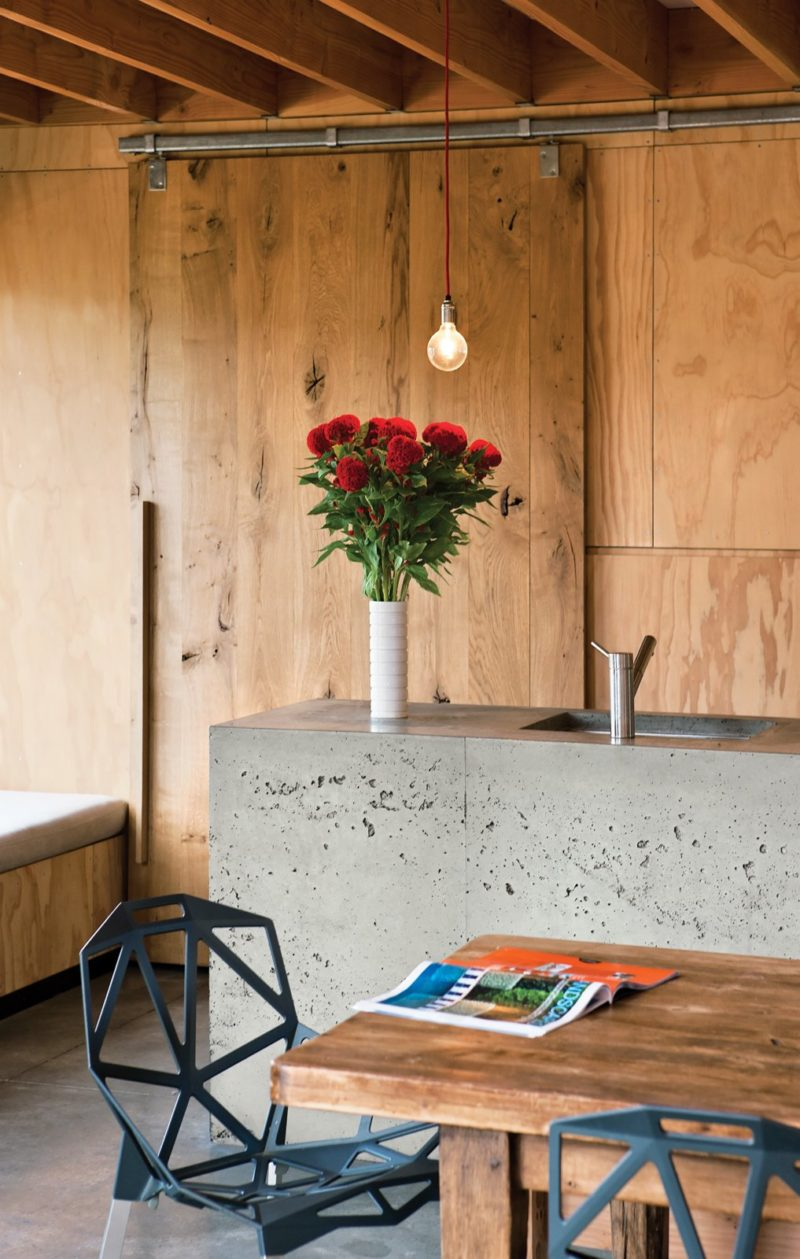 Cement Countertops – The Focal Points Of Contemporary Minimalism