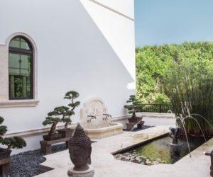 Вдохновитесь, чтобы принести дзен в свой сад