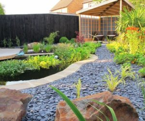 Get Inspired to Bring Zen To Your Garden