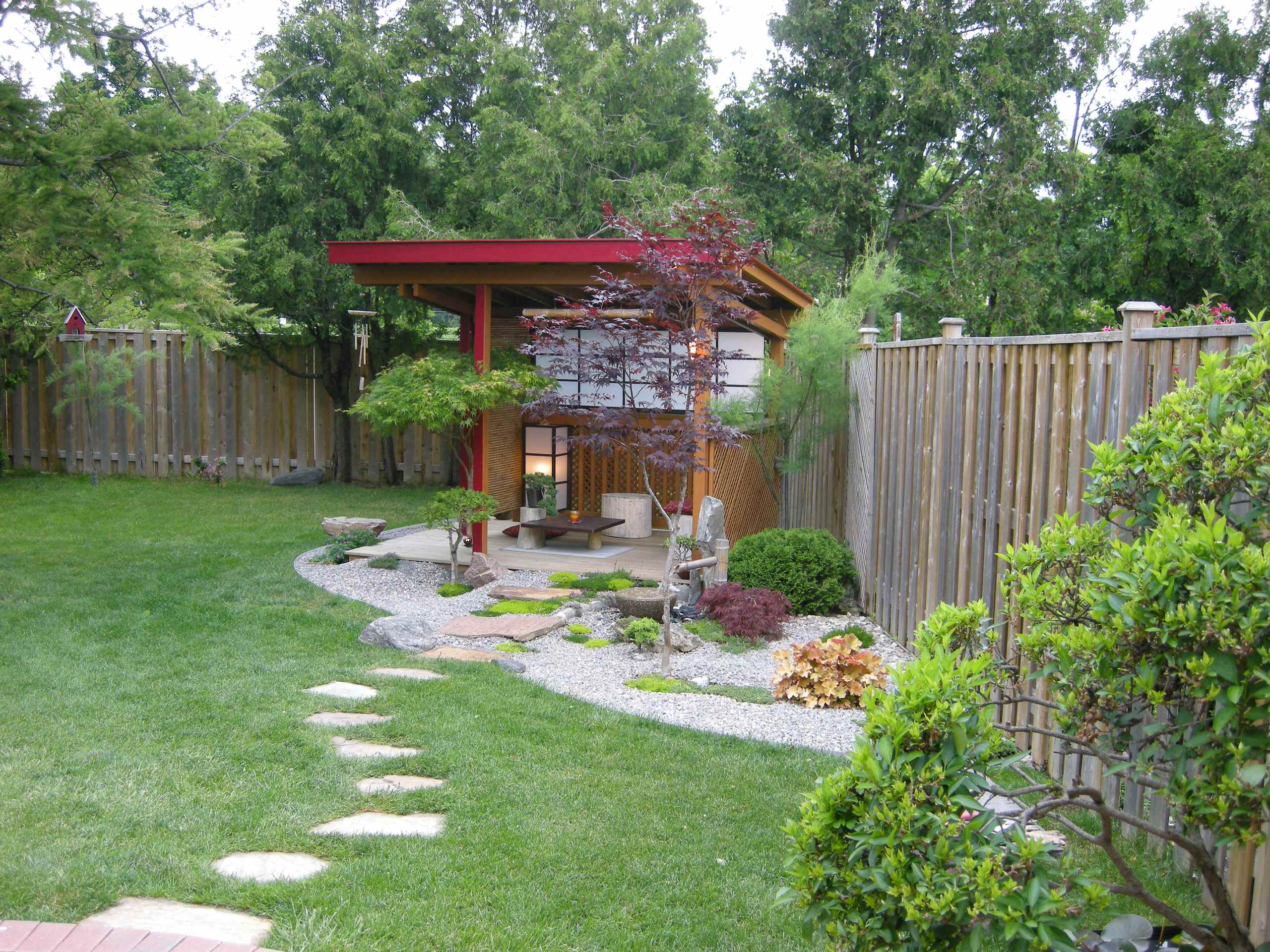 Backyard Zen Garden get inspired to bring zen to your garden