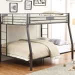 ACME Limbra Full XL-Queen Bunk Bed
