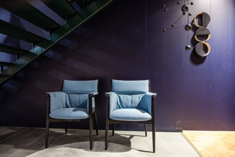 Upholstered Dining Chairs – When Style Meets Ergonomics