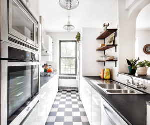 12 Tips To Make The Most Of Your Galley Kitchen Images