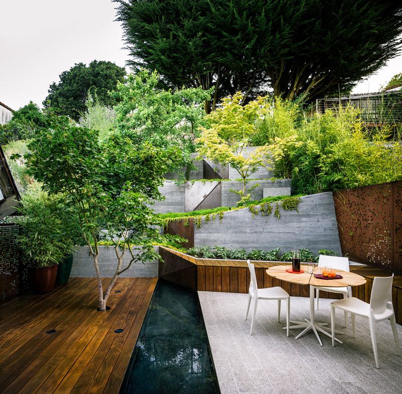 Inspiring Urban Garden Designs And Their Creators