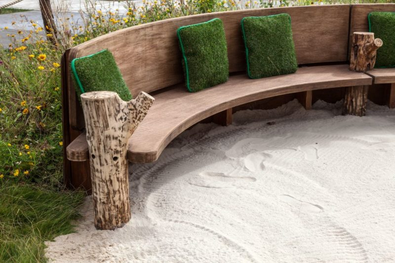 How Garden Benches Can Help You Get The Most Out Of Your Landscape