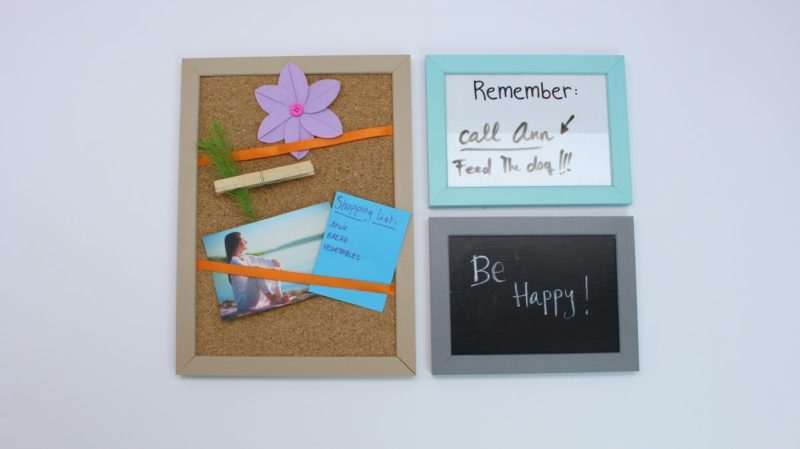 Great Ways to Repurpose Picture Frames
