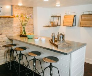 25 Essential Elements For Your Basement Bar