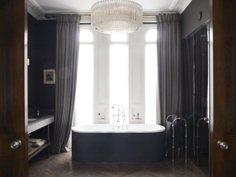 100 beautiful bathrooms to help you achieve spa status for Holland kitchen bathroom design ltd