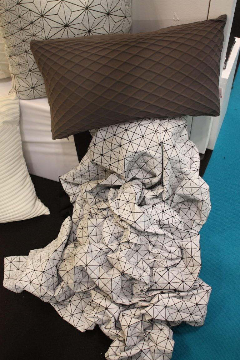 These innovative textiles have a multitude of potential uses.