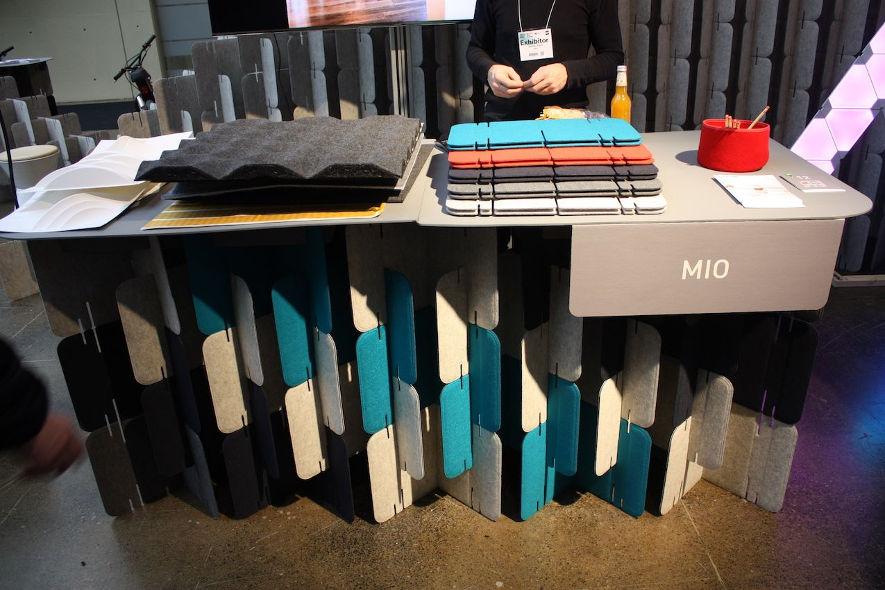 The color combos available make them extra fun.
