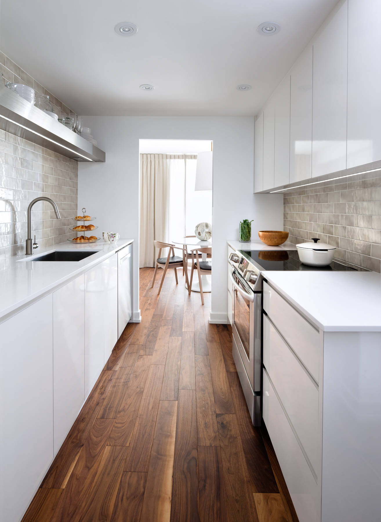 Ikea Galley Kitchen Room Image And Wallper 2017