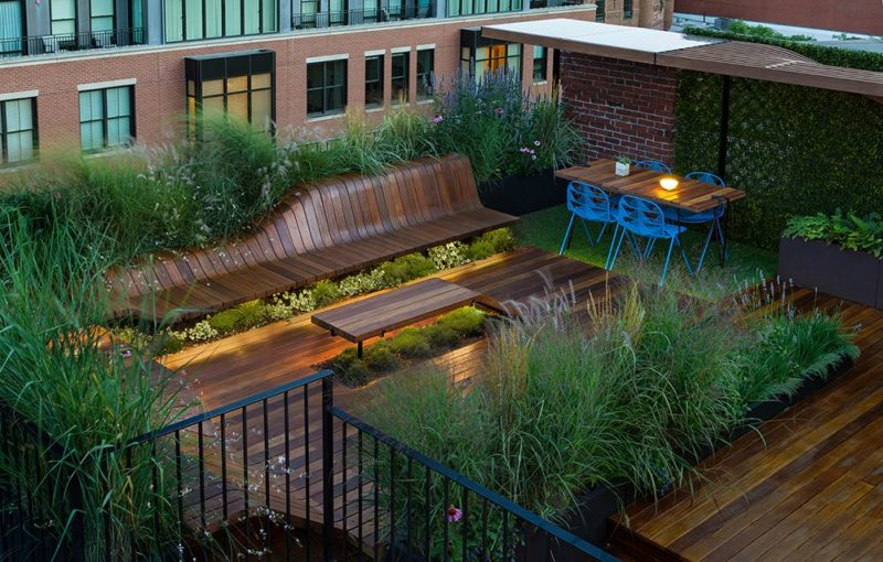 Inspiring Urban Garden Designs And Their Creators