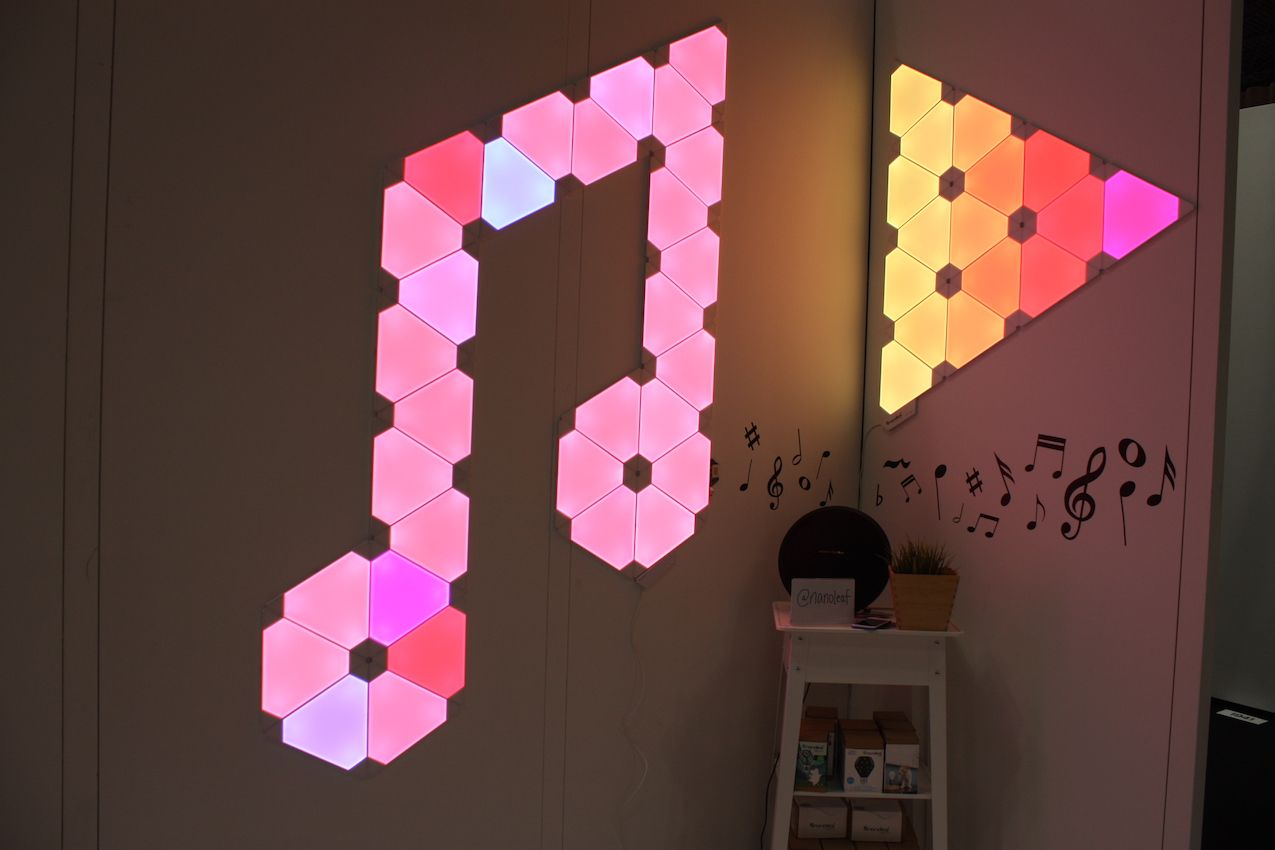 These come in sets that you can expand on.