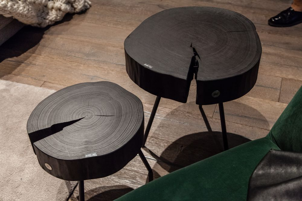 Coffee Table Sets Strength In Numbers And Beauty In Details