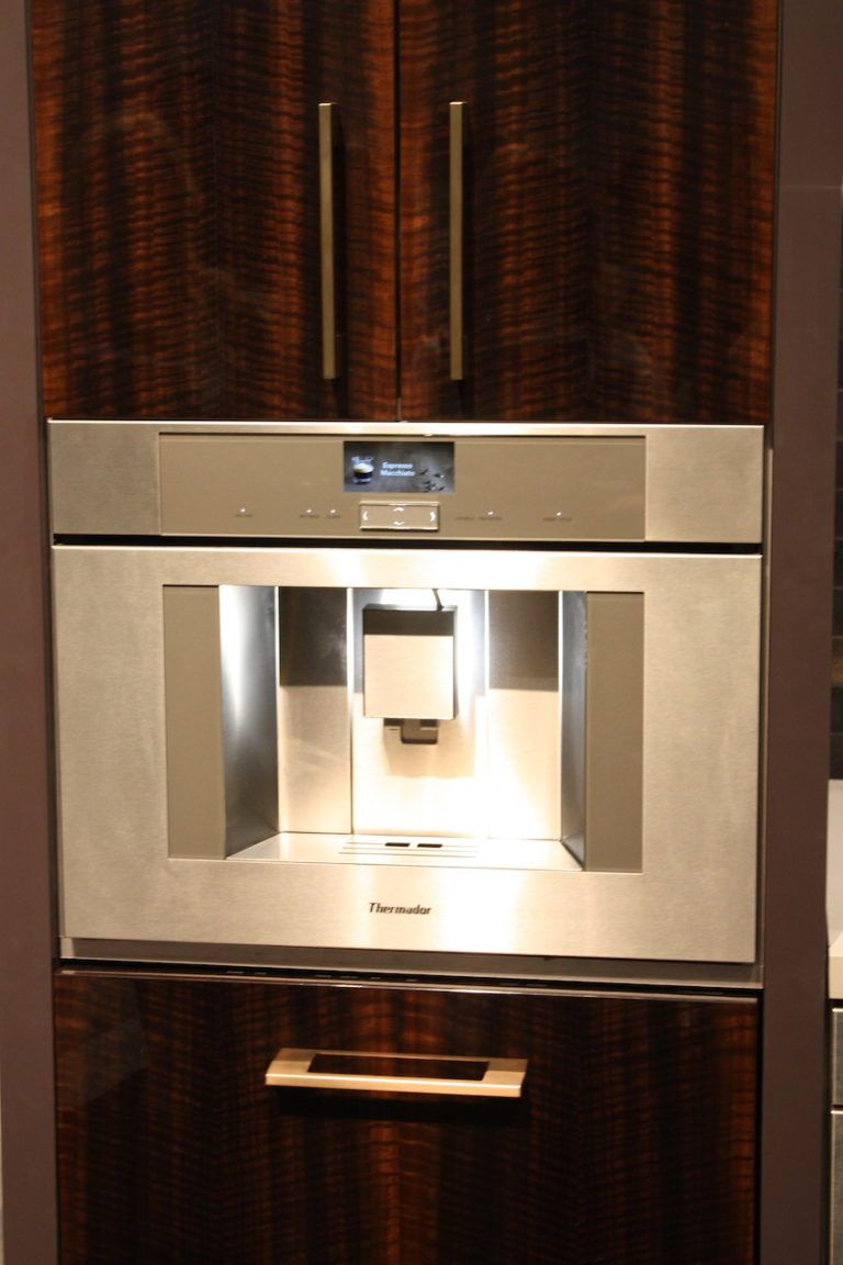 Over the long haul, this will likely save you a lot of money if you have a daily latte habit.