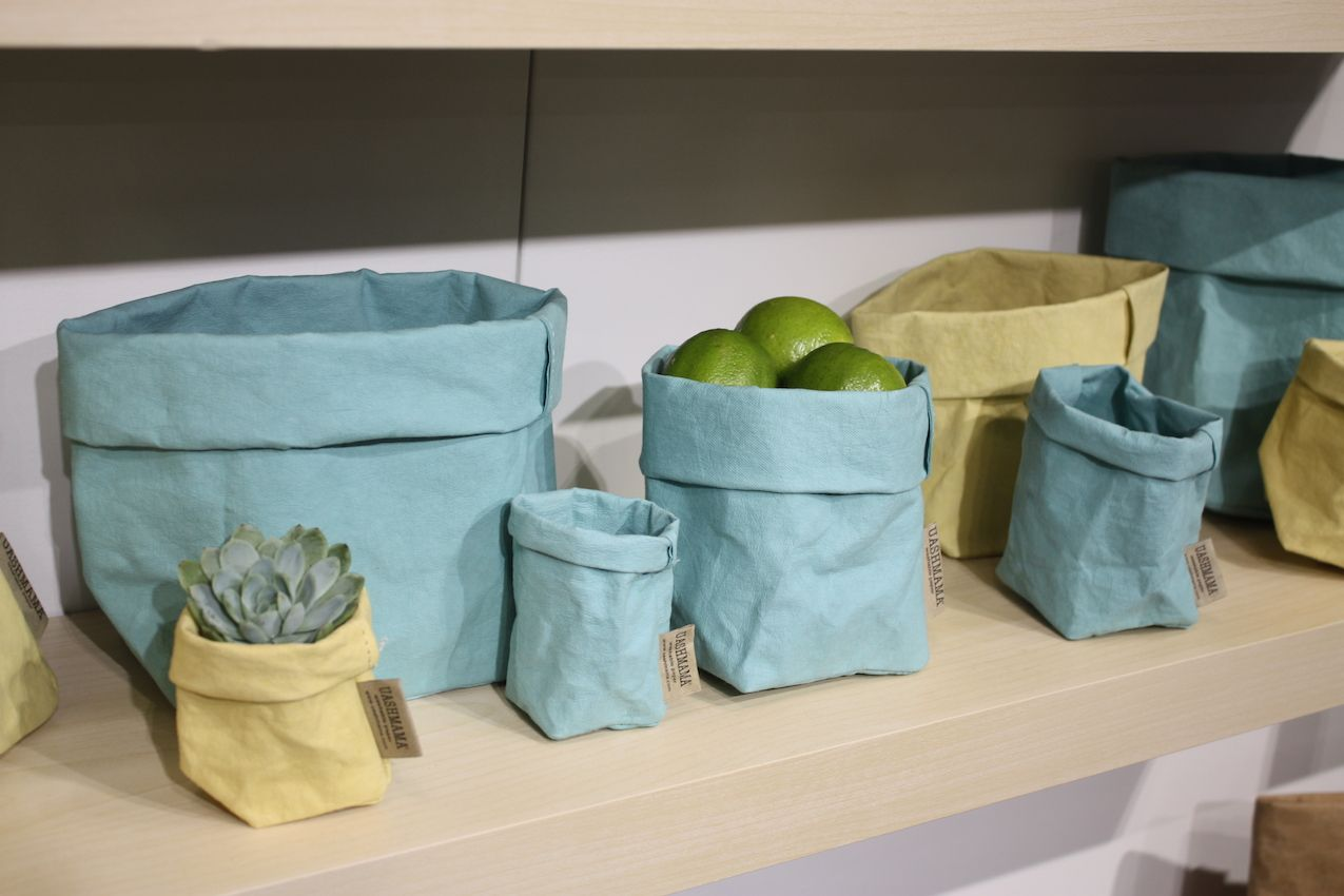 Uashmama also makes other home accessories and personal items.