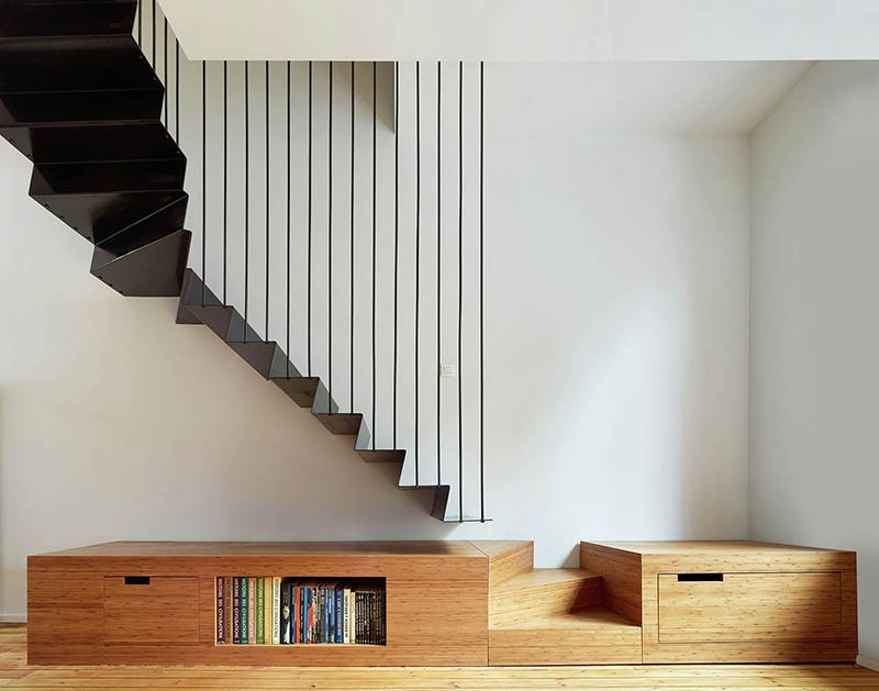 Good Staircase Designs That Bring Out The Beauty In Every Home