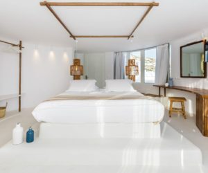 Rocabella a Serene Retreat Amid the Mykonos Glamour