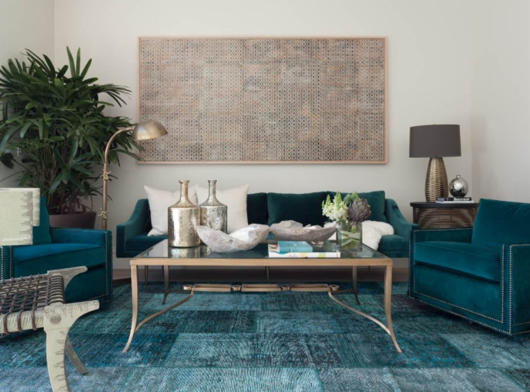 Fresh Color Combinations: Colors that Go With Teal
