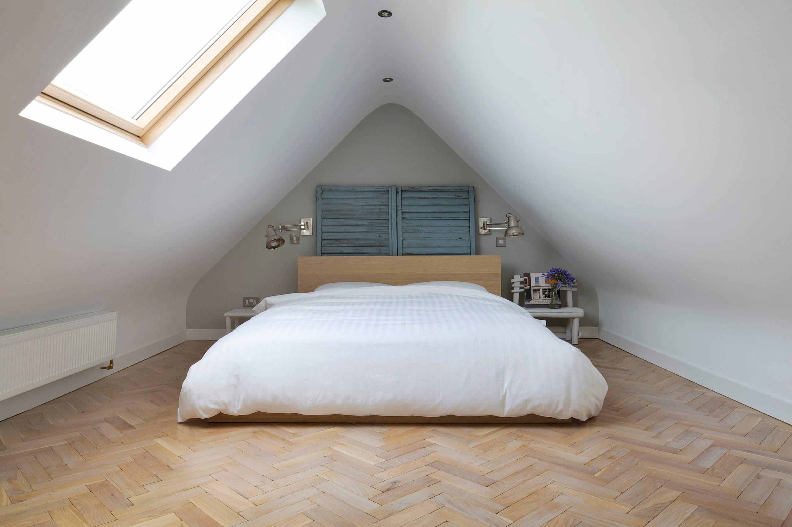 Attic Master Bedroom how to make the most of your attic master bedroom