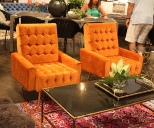 Favorite Home Decor Trends from Las Vegas Furniture Market