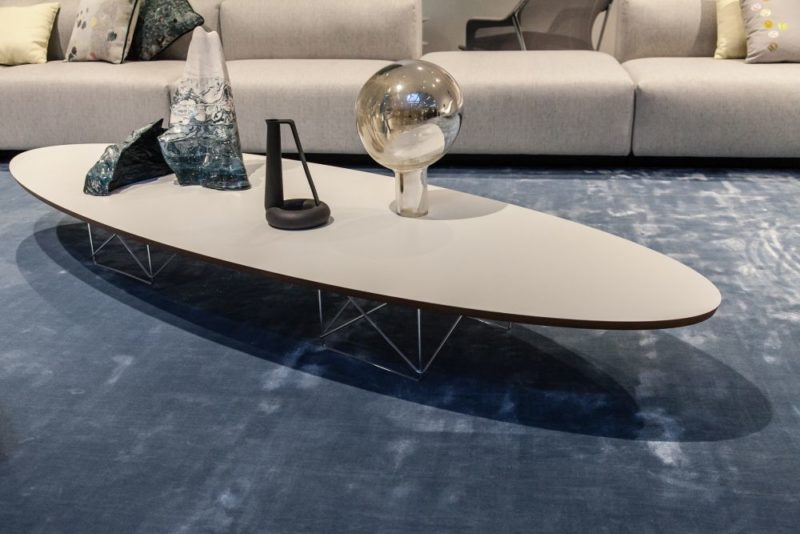 10 Designs That Capture The Essence Of A Beautiful, Large Coffee Table