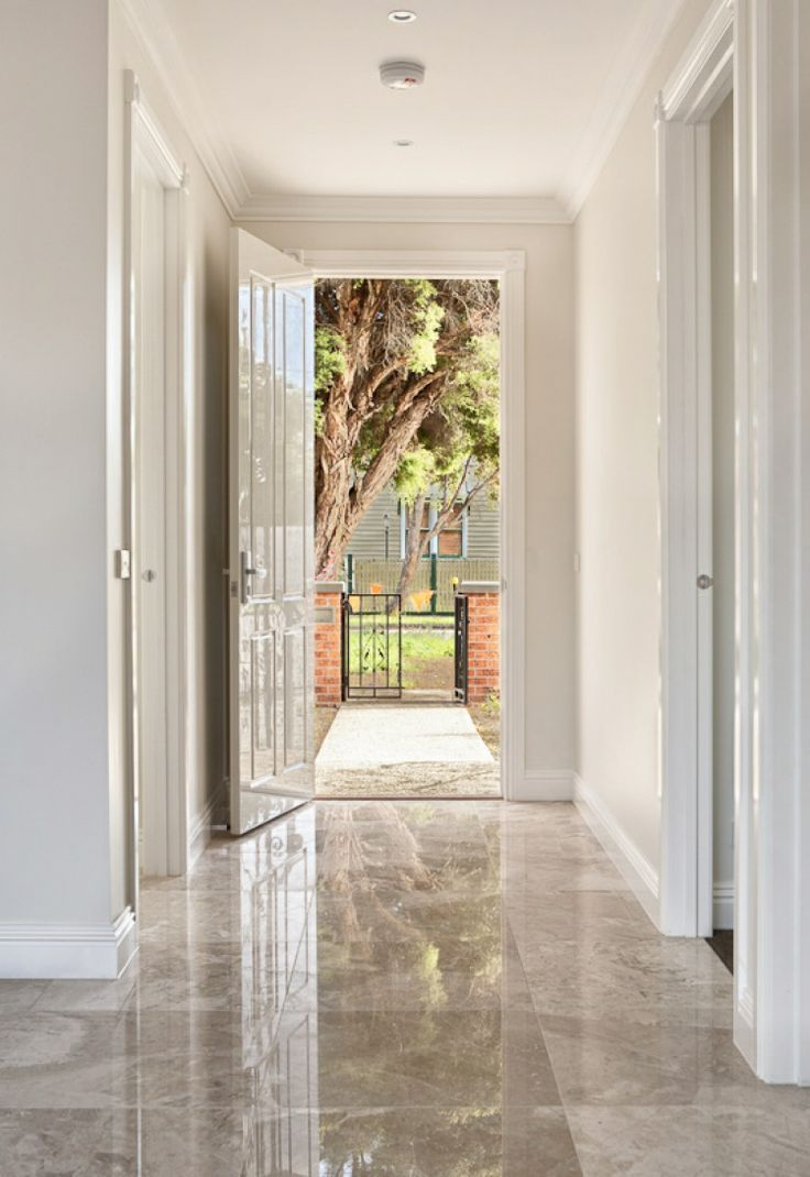 Large Tile Foyer : Floor tile designs for the foyer