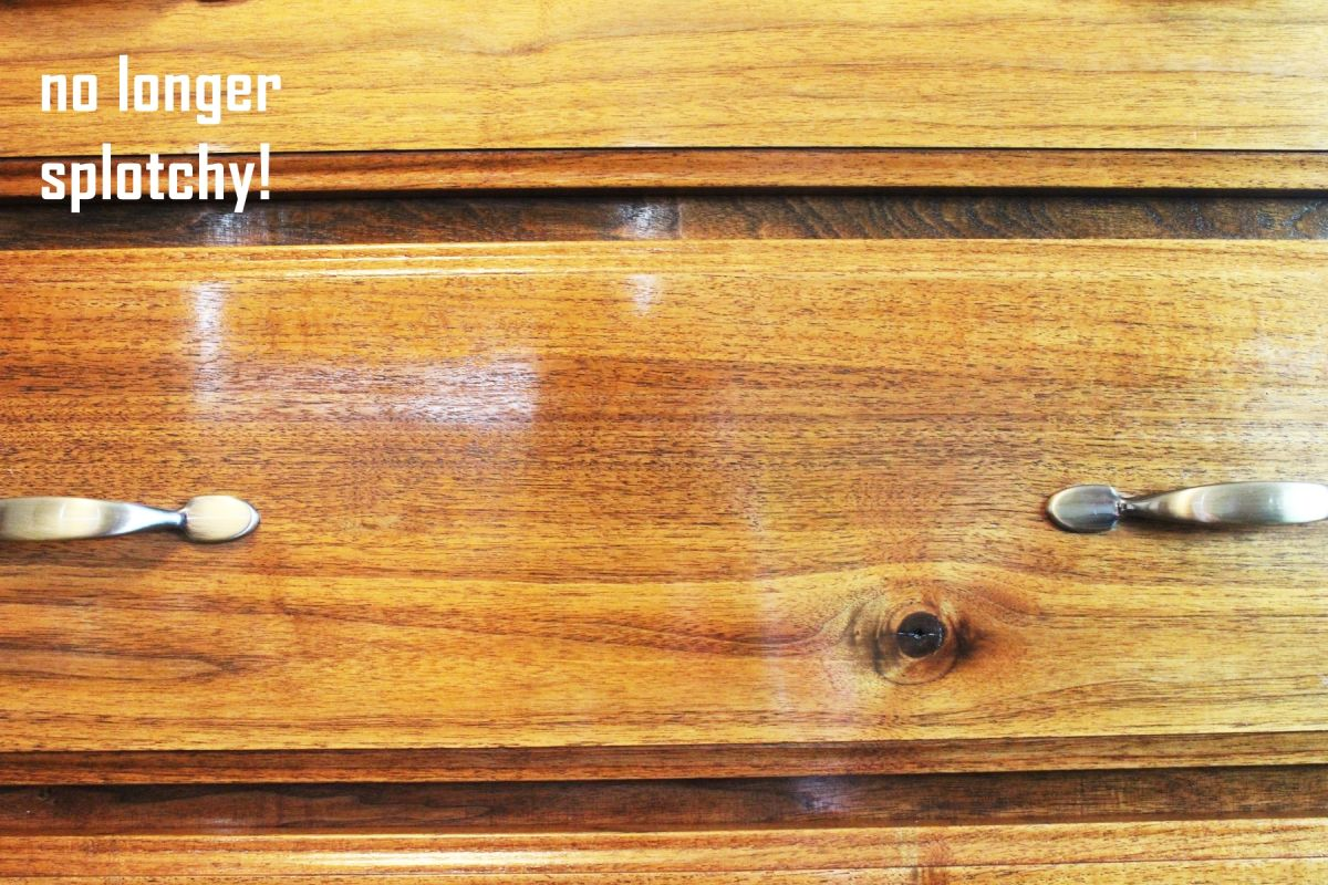View in gallery - How To Clean And Polish Wooden Furniture