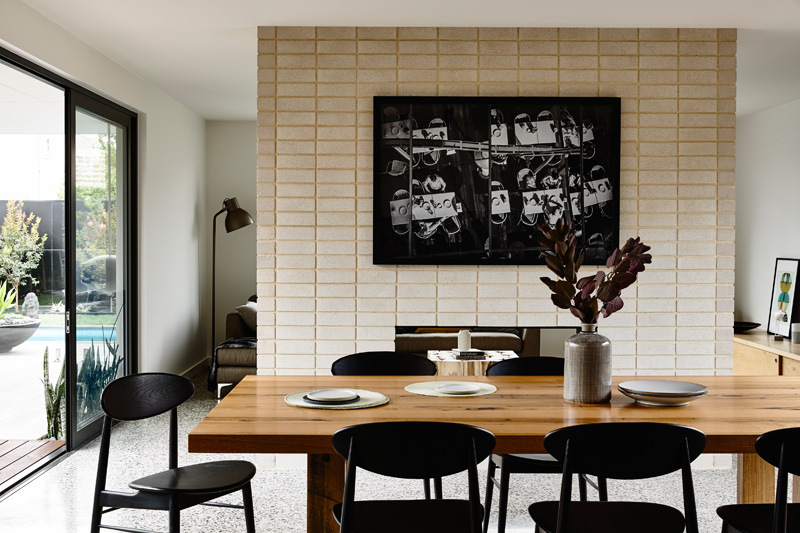 Beautiful Dining Room Wall Art Ideas Inspired By Existing Projects