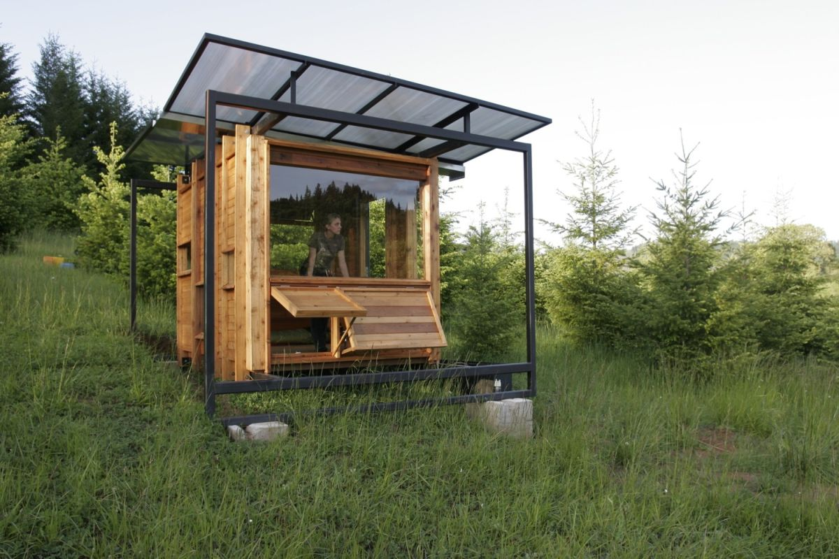 Off Grid Homes That Turn Everyday Life