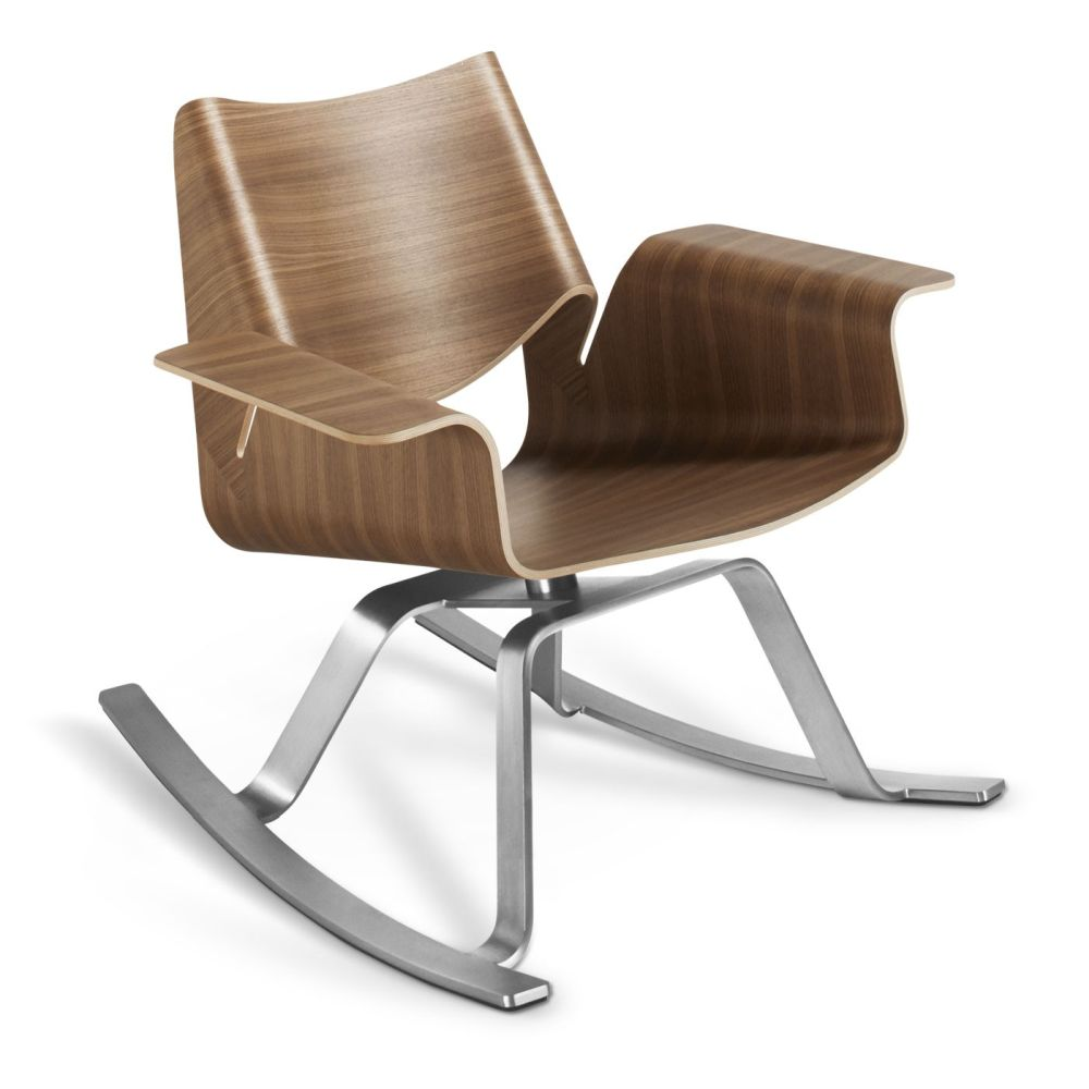 Modern Rocking Chairs - Where Innovation Meets Tradition