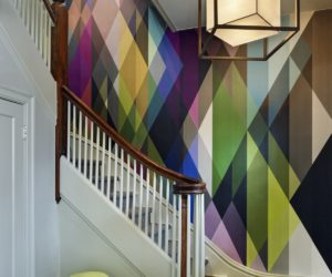 15 Modern Wallpapers For Contemporary Decorators
