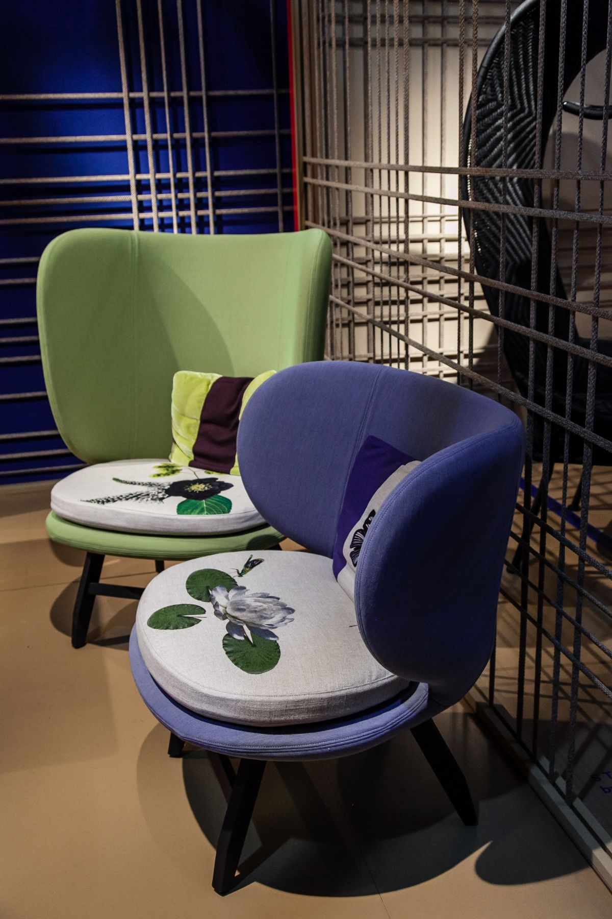 Modern Designs Inspired By The Slipper Chair