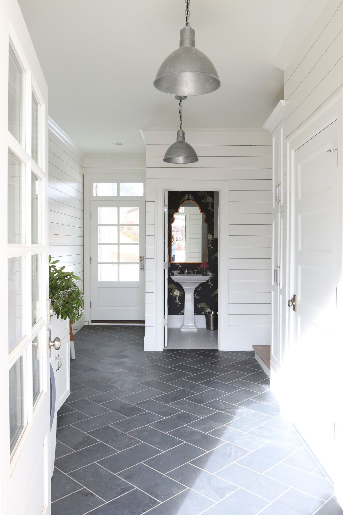 Foyer Entryway Flooring : Floor tile designs for the foyer