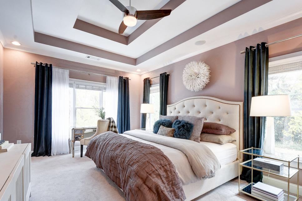 10 Reasons Tray Ceilings Are Meant For You