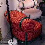 Poltrone lounge & Divani Chignon