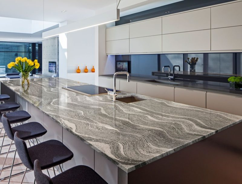 Quartz vs. Granite Countertops: Pros and Cons