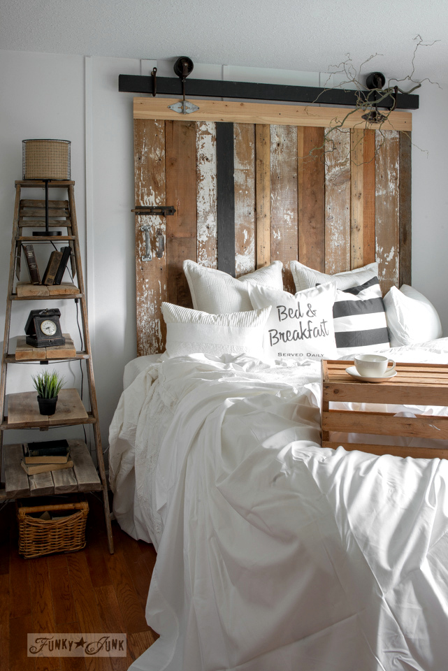 Cool Ways To Build And Customize A Diy Headboard