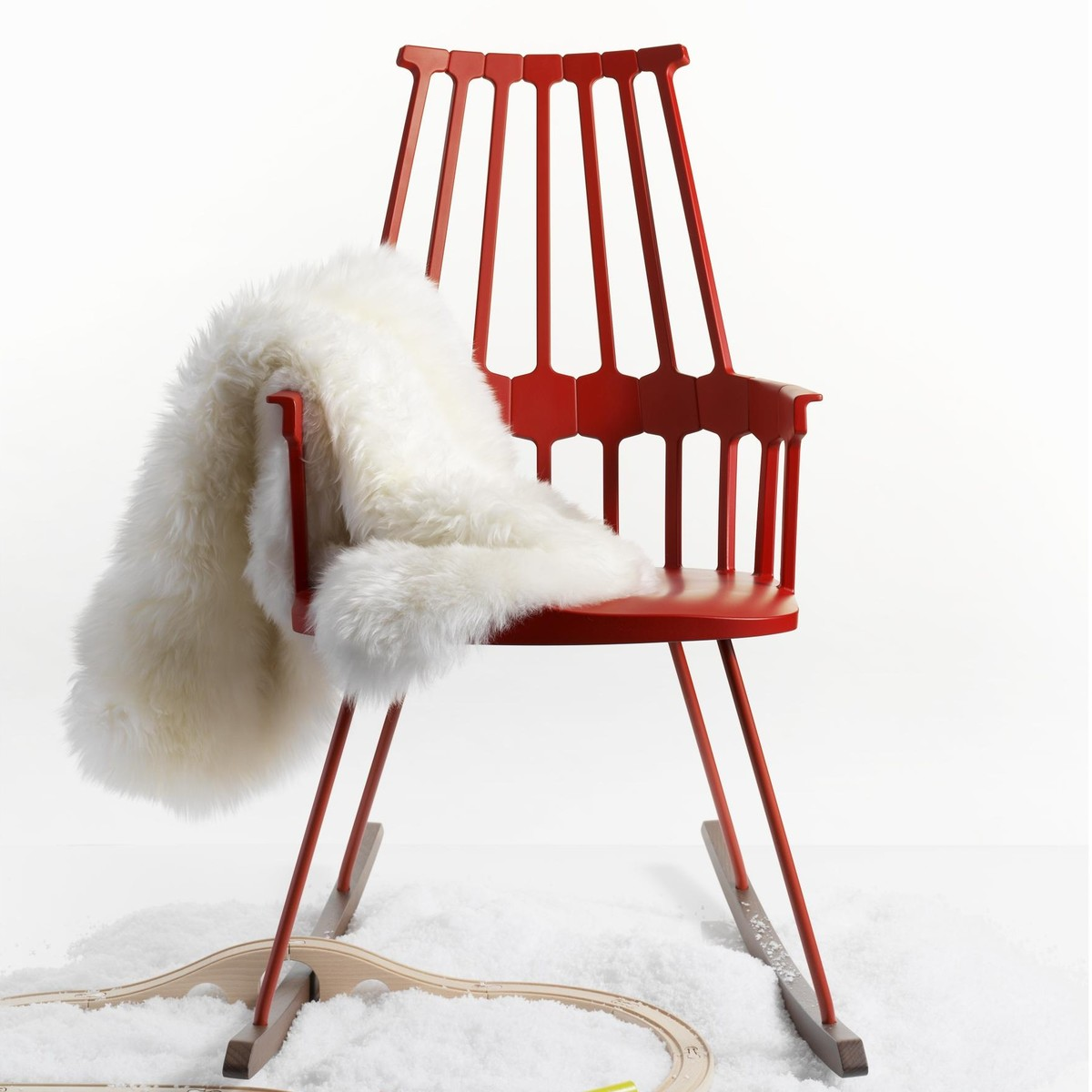 Charming Modern Rocking Chairs   Where Innovation Meets Tradition Nice Design