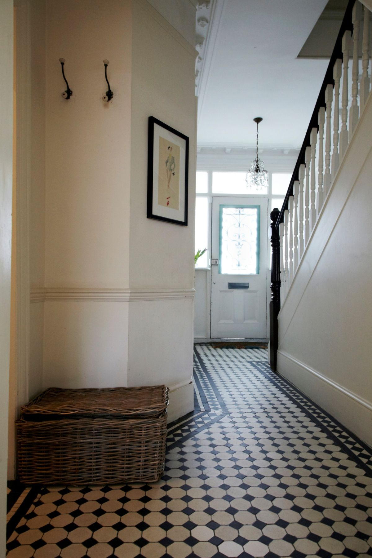 Small Foyer Flooring : Floor tile designs for the foyer