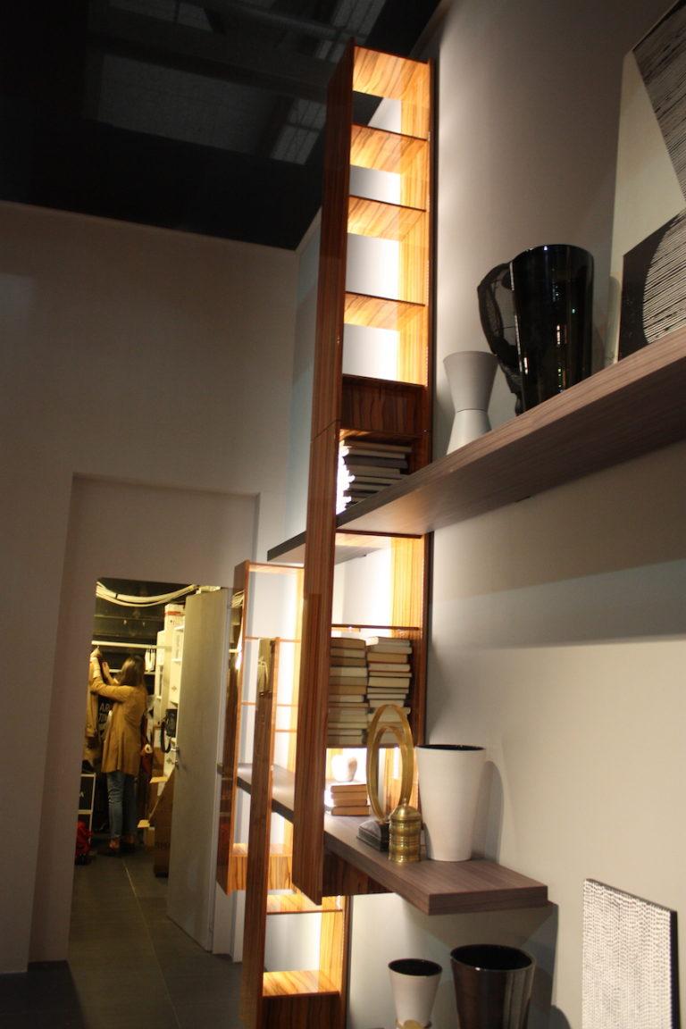 lighting for bookshelves. Use Unique Bookshelves To Enhance A Room. Lighting For